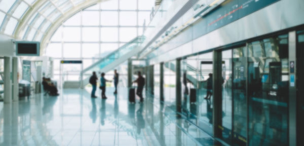 How to Build Airport Operational Resilience to Overcome COVID-19