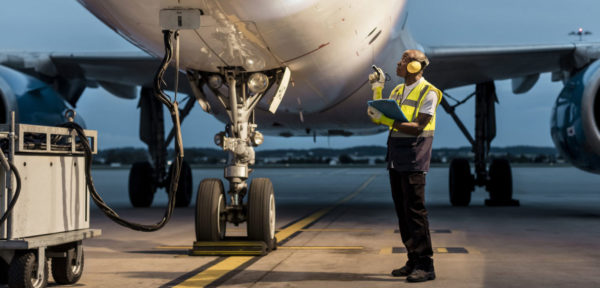 Enhance Your Airline On-Time Performance by Improving Line Maintenance