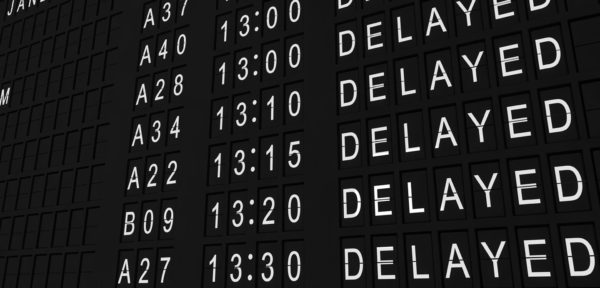 Delay vs. Pay – What Is Advisable For Airlines To Achieve OTP?